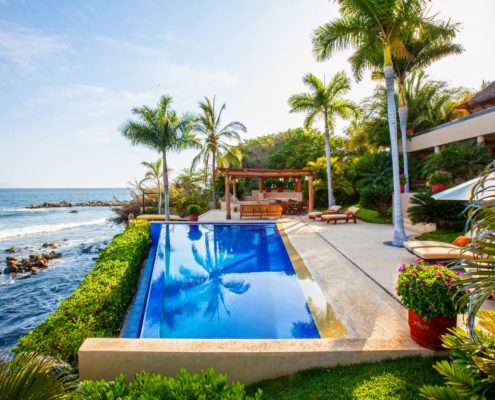 Puerto Vallarta Real Estate Market - Buying real estate in Mexico