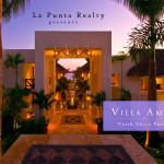 Villa Amanecer – Pontoquito – North Shore Puerto Vallarta – Punta de Mita, Riviera Nayarit, Mexico