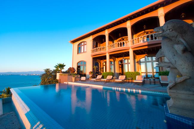 Villa Crescencia - Puerto Vallarta - Mexico