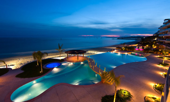 Pvsr punta vista signature residences punta de mita luxury