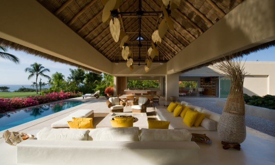 Villa Lagos del Mar 14 - Punta Mita Resort - Riviera Nayarit, Mexico