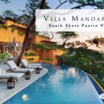 New Villa on the South Coast of Puerto Vallarta: Villa Mandarinas