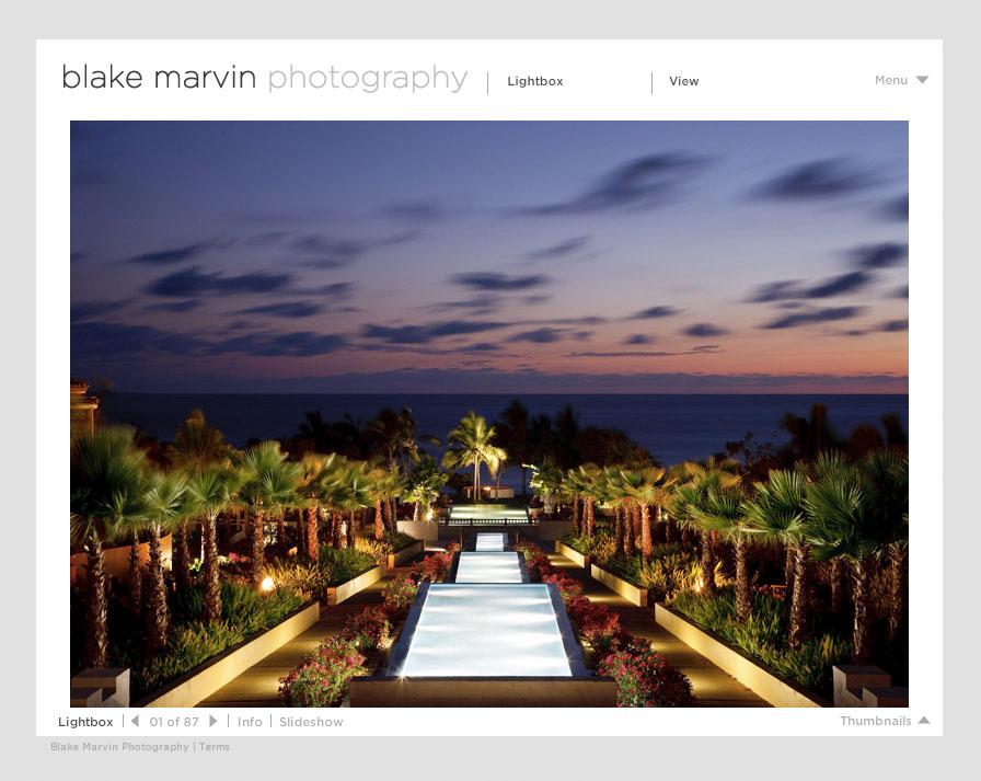 Blake Marvin photography - St. Regis Resort, Punta Mita, Riviera Nayarit, Pacific Mexico