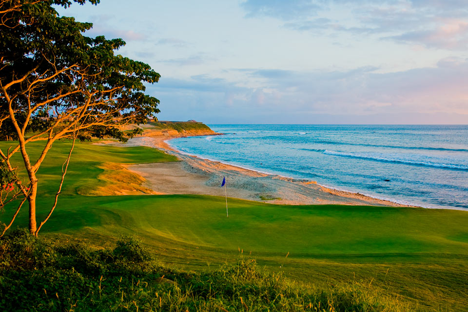 Jack Nicklaus Signature Golf - Bahia Course - Punta Mita Resort, Riviera Nayarit, Mexico