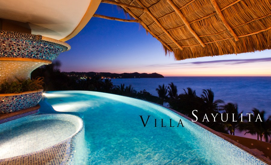 Villa sayulita by far the best vacation villa in for Villas sayulita
