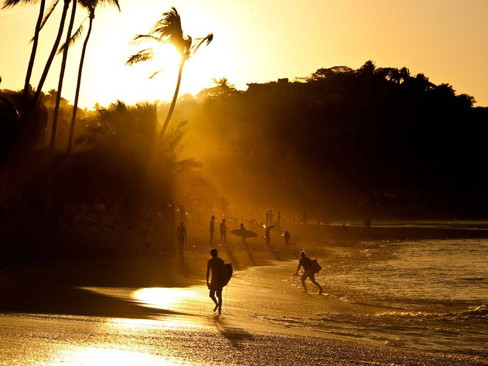 Sayulita Mexico National Geographic Photo Of The Day Lpr Luxury International