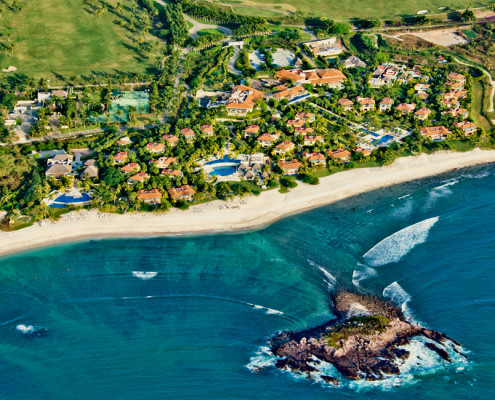 The St. Regis Punta Mita Resort - Riviera Nayarit, Mexico