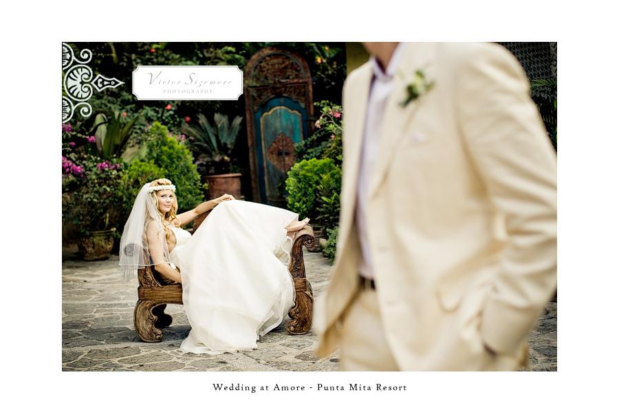 A fantastic wedding at Rancho Amore - Punta Mita Resort, Riviera Nayarit