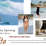 Enews for residents, guests and friends of the Punta Mita Resort