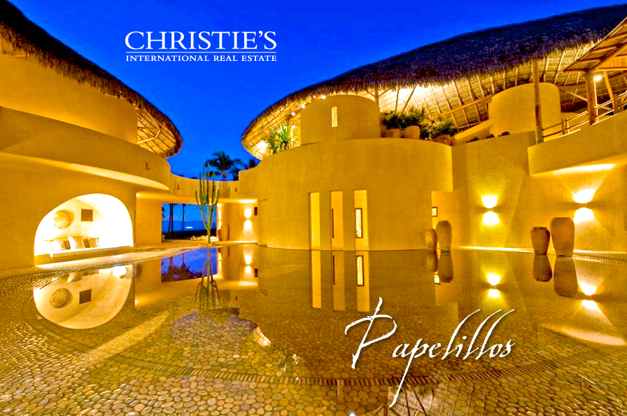 Casa Papelillos - Ranchos - Punta Mita Resort - Riviera Nayarit