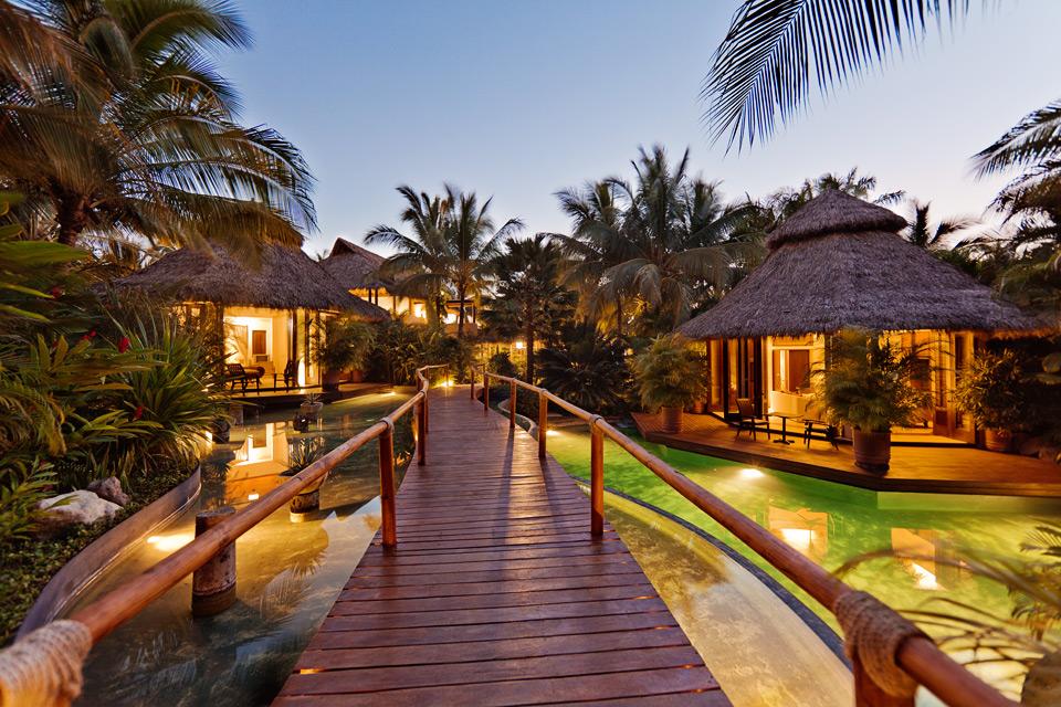 Casa Calandria - Punta Mita Buyer's Market Feature - Remarkable & Unprecedented