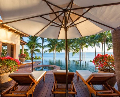 Villa Ranchos 6 - Ultra Luxury Punta Mita Resort Vacation Rental Villa - Mexico