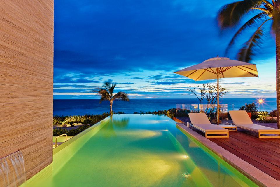 Villa Maria 2 at the Punta Mita Resort - Home of the Fours Seasons / St. Regis Resorts