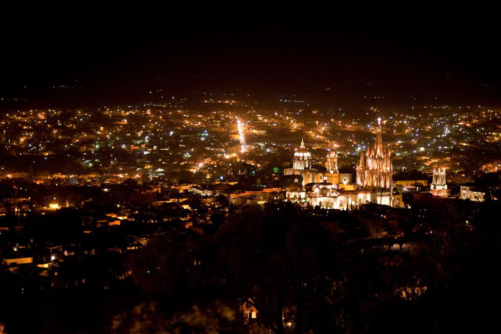 San Miguel de Allende - Real Estate Market Overview