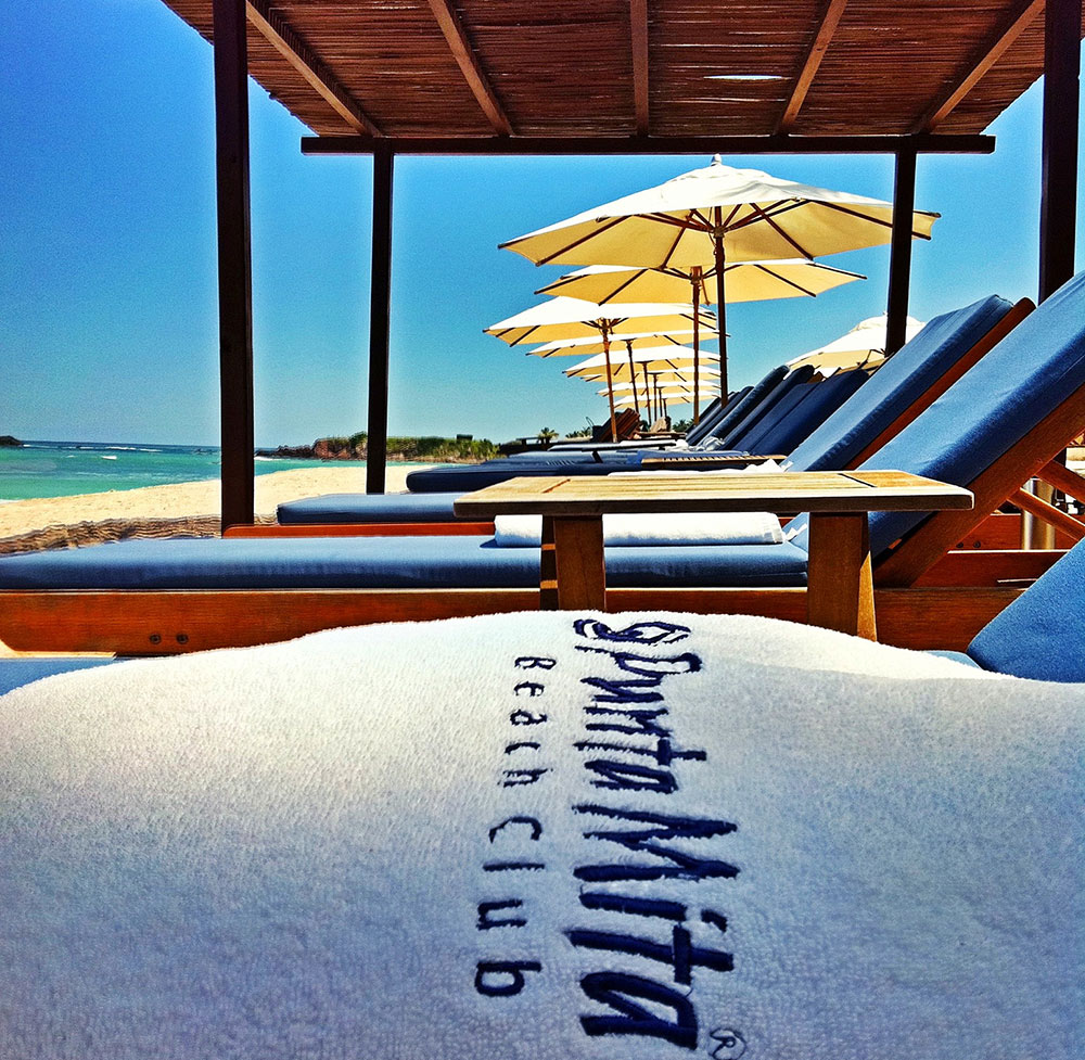 #PuntaMita on Instagram - Punta Mita Resort beach club