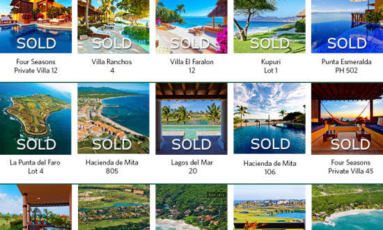 SOLD! - Punta Mita Real Estate Update - Puerto Vallarta Real Estate