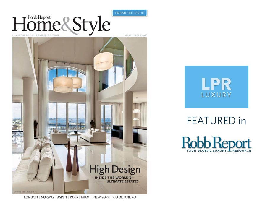 Beachy Keen – Punta Mita Real Estate Featured in Robb Report