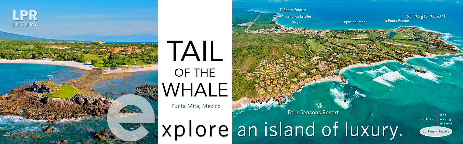 Discover an Island of Luxury at the Punta Mita Resort, Riviera Nayarit, Mexico