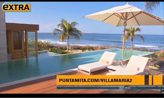 Villa Maria 2 - Featured real estate listing at the Punta Mita Resort, Vallarta Nayarit, Mexico