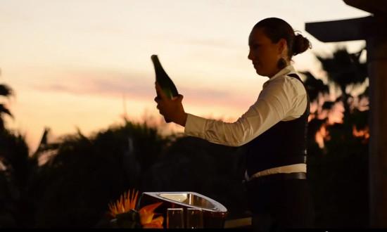 New Video: The St. Regis Punta Mita Resort