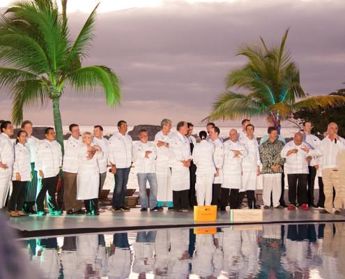 4th Annual Punta Mita Gourmet Golf 2014 - Punta Mita Mexico