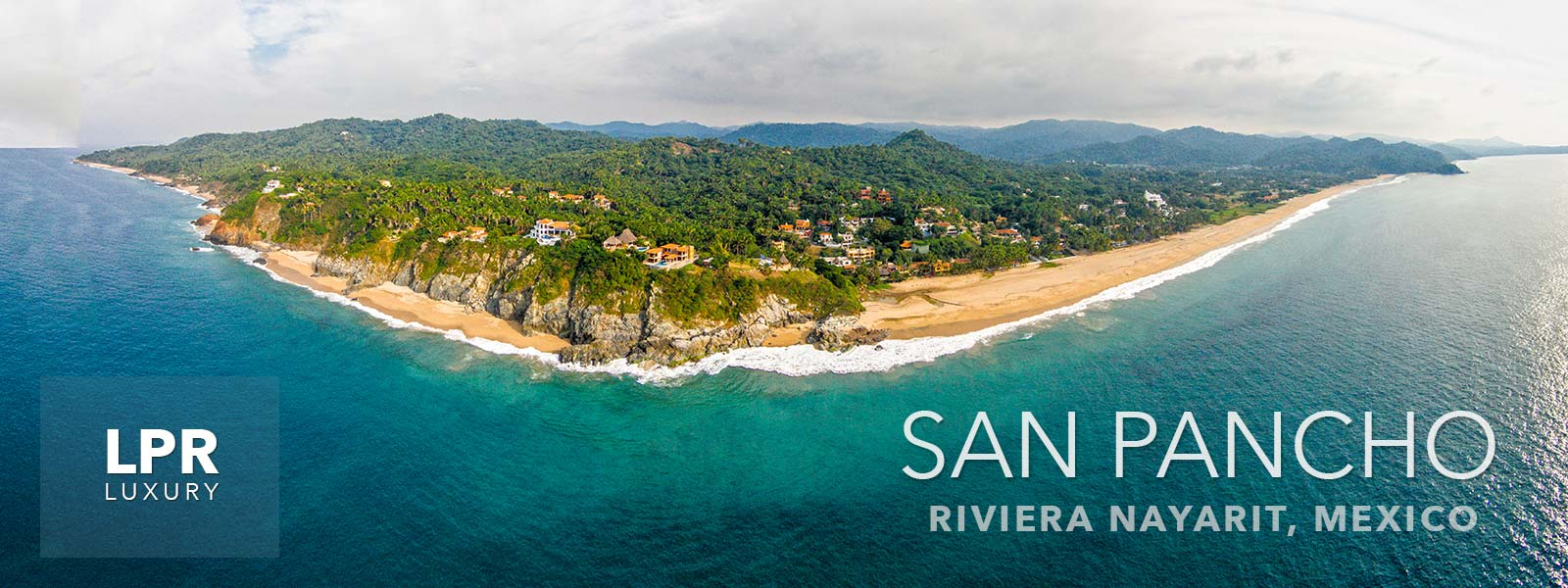 San Pancho - Luxury Real Estate and Vacation Rentals - Riviera Nayarit , Mexico