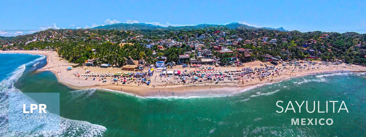 Sayulita - Luxury Real Estate and Vacation Rentals - Riviera Nayarit , Mexico