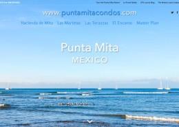 New Punta Mita Condos Website: Easy Turn-key Resort Condos