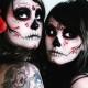 Dia de los Muertos - Mexico - Day of the Dead photos fotos