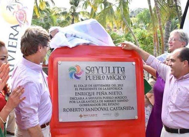 Sayulita - Mexico - Pueblo Magico