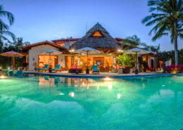 AUCTION: Villa La Punta 2 at the Punta Mita Resort, Mexico