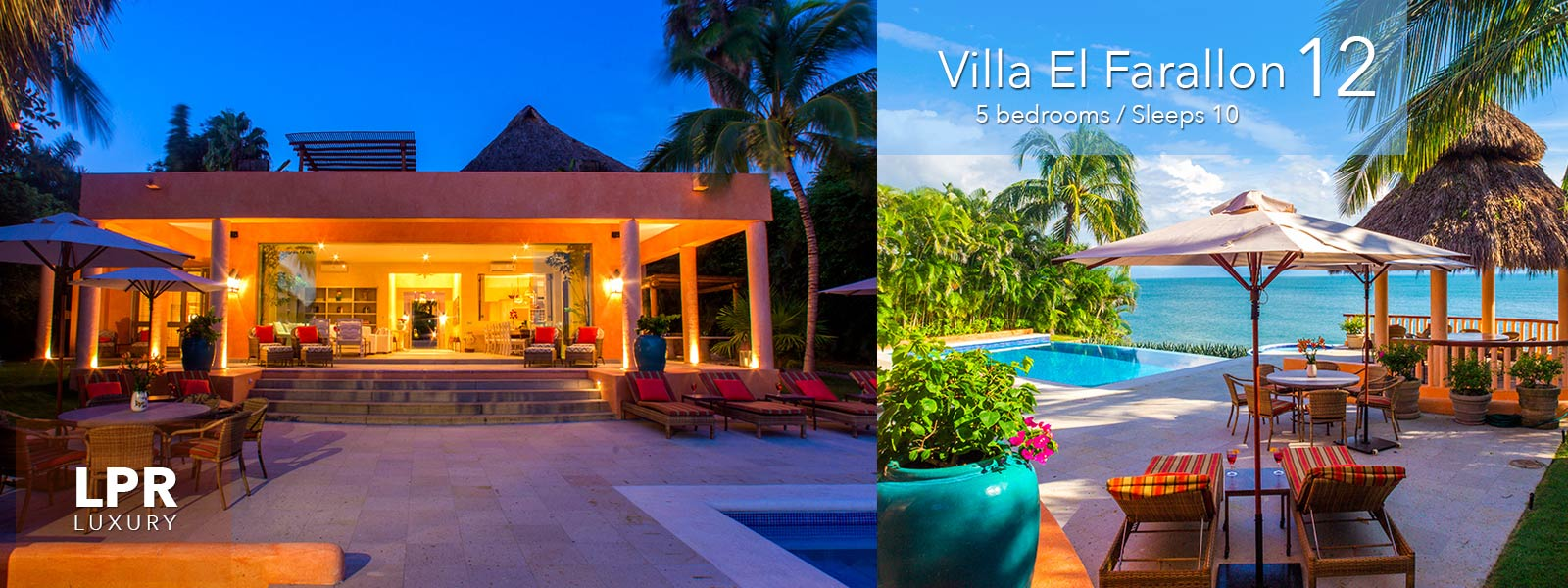 Villa El Farallon 12 - Punta de Mita luxury real estate and vacation rental villa