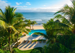 #ESCAPE – The Last Holiday Villas in Punta de Mita, Mexico