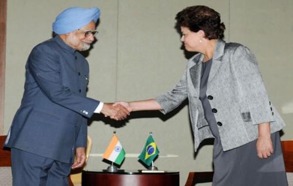 Latin America and India